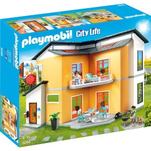 Playmobil 9266 - City life : Villa moderne