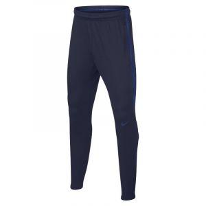 Nike Pantalon de football Dri-FIT Squad pour Garçon plus âgé - Bleu - Taille S
