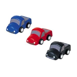 Plan Toys Petites voitures Pick-Up