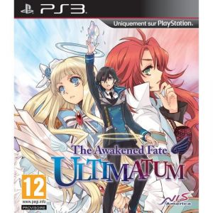 The Awakened Fate Ultimatum [PS3]