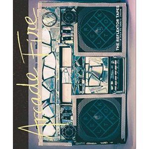Arcade Fire : The Reflektor Tapes + Live at Earls Court