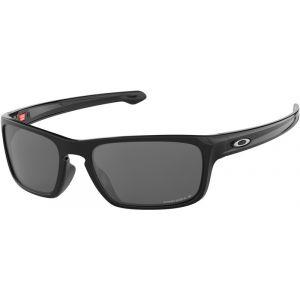 Oakley Sliver Stealth - Lunettes cyclisme - noir Lunettes