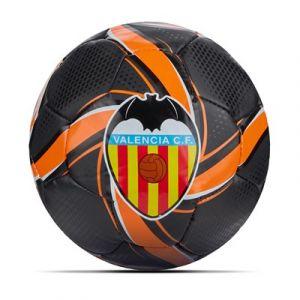 Puma Mini ballon de football Valencia CF 20192020 Future Flare Noir / Orange - Taille Mini