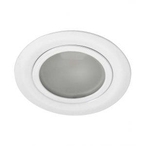Kanlux Spot encastrable GAVI Blanc Rond G4 IP20 - 810