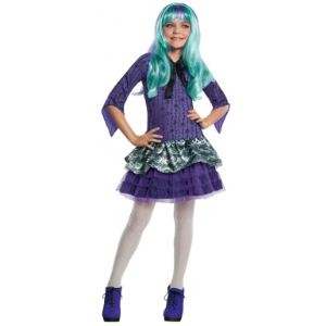 Rubie's Déguisement Twyla Monster High (5-6 ans)