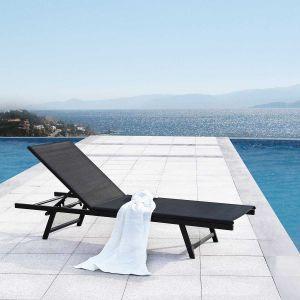 Ozalide Santorin - Bain de soleil en textilene