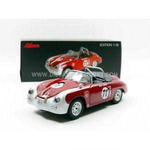 Schuco 1/18 Porsche 356 A Speedster 450030700