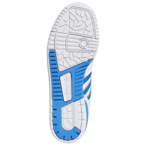 Adidas Baskets -originals Rivalry Low - Footwear White / Blue / Orange - EU 42