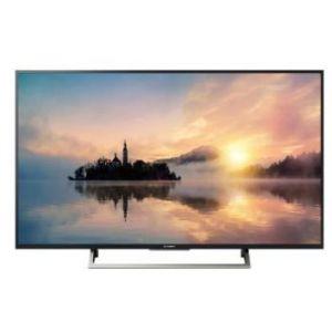 Sony KD-49XE7005 - Téléviseur LED 124 cm 4K UHD