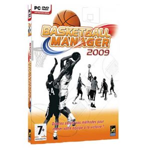 Basketball Manager 2009 [PC]