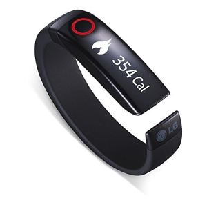 LG Lifeband Touch FB84 taille M - Bracelet connecté