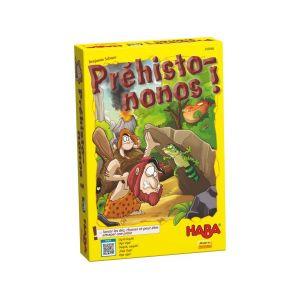Haba Préhisto-Nonos