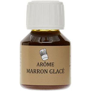 SélectArôme Arôme alimentaire Marron Glacé