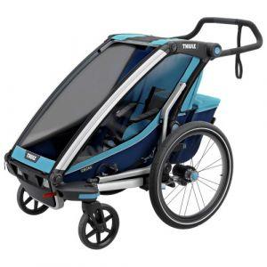 Thule Chariot Cross Bleu
