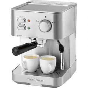 Proficook ES 1109 - Machine a expresso