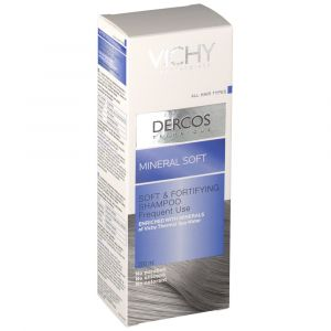 Vichy Dercos - Shampoing minéral doux
