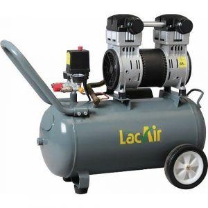 Lacme Compresseur monobloc 40l silent 12/40 v sh - 461930