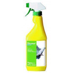 Decamp Répulsif pigeons 500 ml