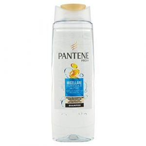 Pantene Shampoo Micellare Purifica e Nutre - 250 ml