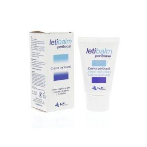 Letibalm Crème péribuccale 30 ml
