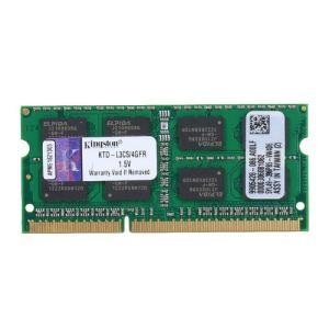 Kingston KTD-L3C/4G - Barrette mémoire 4 Go DDR3 1600 MHz 204 broches