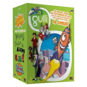 Gulli, La Compil - Box 1