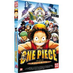 One Piece - Film 4 : L'aventure sans issue