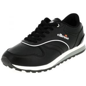 ELLESSE Fily Noire w - Chaussures Mode Ville - Noir - Taille 41