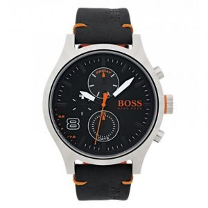 Hugo Boss 1550020 - Montre pour homme Amsterdam
