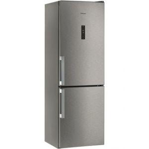 Whirlpool WTNF83ZMXH - Réfrigérateur congélateur en bas