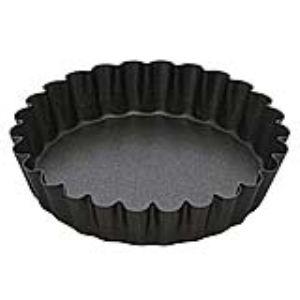 De Buyer 4703.10 - Moule à tarte (10 cm)