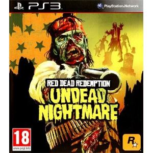Red Dead Redemption : Undead Nightmare [PS3]