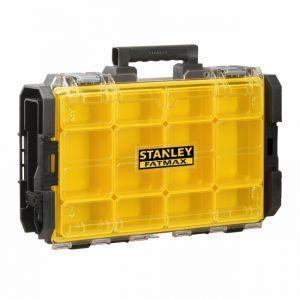 Stanley Mallette organiseur étanche TS100 FatMax 9L(FMST1-75678)