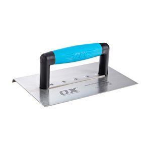 OX Fer à bordure grand angle Dim. 145 x 215 x 10 mm P014910 Pro - taille: