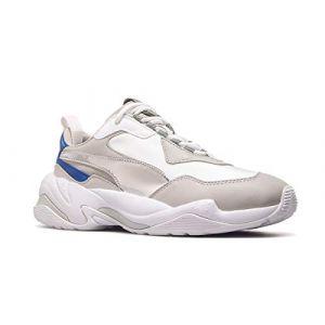 Puma Baskets -select Thunder Electric White / Grey Violet - EU 40