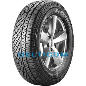 Michelin Pneu 4x4 été : 235/50 R18 97H Latitude Cross