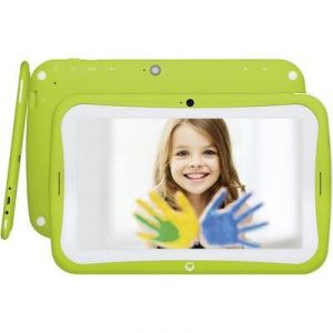 "Blaupunkt 4Kids 7BPKD - Tablette tactile 7"" 8 Go sous Android 4.2.2 (Jelly Bean)"