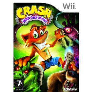 Crash : Génération Mutant [Wii]