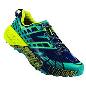 Hoka Chaussures one one Speedgoat 2 bleu - Taille 44