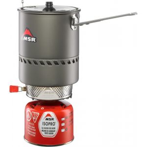MSR Réchauds camping Reactor 1.7l Stove System - Taille One Size