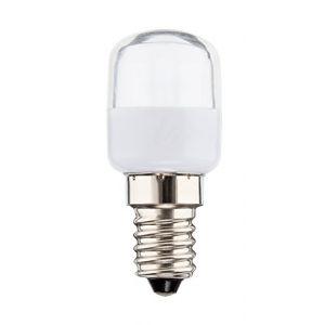 Müller-Licht LED pour réfrigérateur 60 mm Müller Licht 230 V E14 1 W EEC: A++ (A++ - E) blanc chaud forme de goutte 1 pc(s)