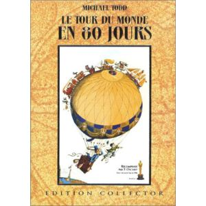 Le Tour du Monde en 80 jours (1956)