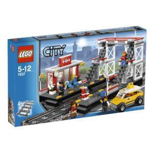 Lego 7937 - City : La gare