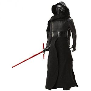 Jakks Pacific Figurine Star Wars Episode VII : Kylo Ren 80 cm