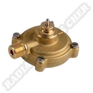 Baxi Pressostat pompe - : SX5641850