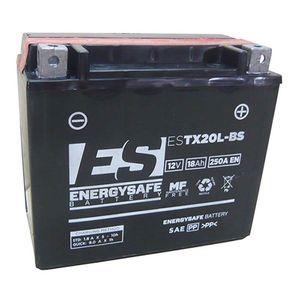 EnergySafe Batterie YTX20L-BS sans entretien