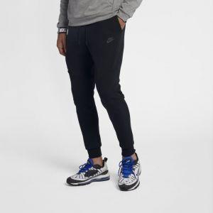 Nike Pantalon de jogging Sportswear Tech Fleece pour Homme - Noir - Taille XL - Homme