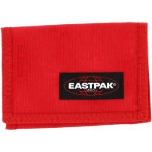 Eastpak Portefeuille Crew rouge wallet rouge - Taille Unique