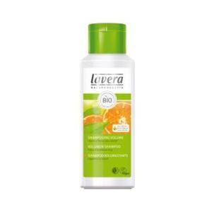 Lavera Shampoing Volume orange et thé vert bio