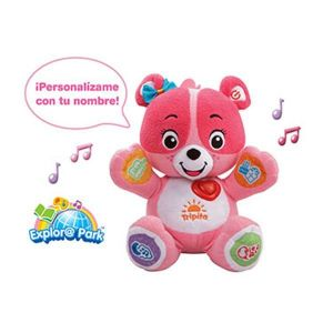 Vtech Mon Teddy Nina !